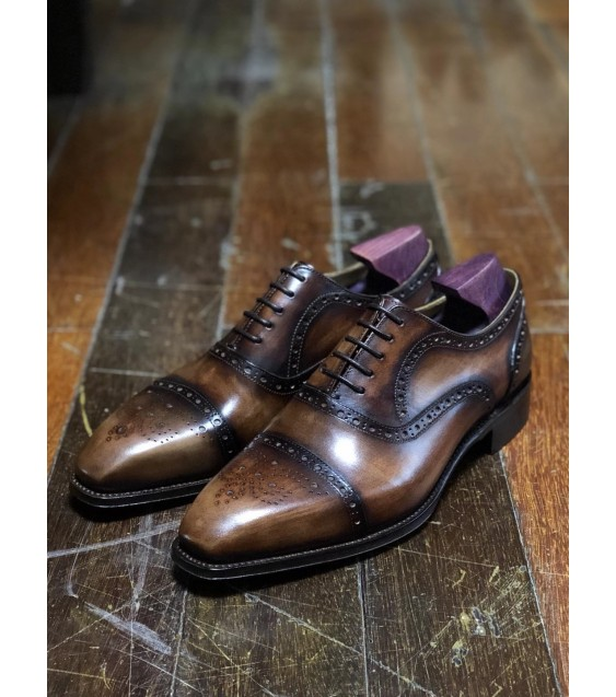 Special Order Shoe #100