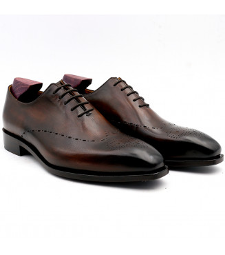 Special Order Shoe #14