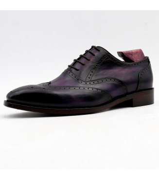Special Order Shoe #16