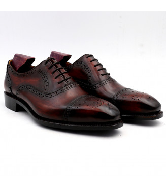 Special Order Shoe #20
