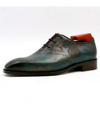 Special Order Shoe #26