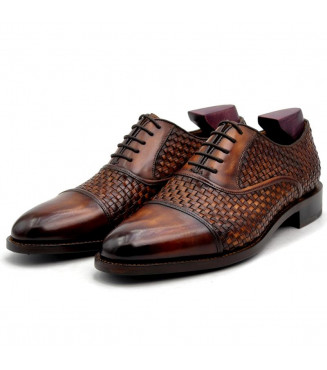 Special Order Shoe #27