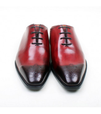 Special Order Shoe #62