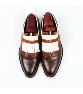 Special Order Shoe #67
