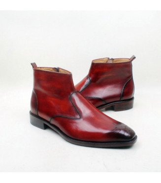 Special Order Shoe #69