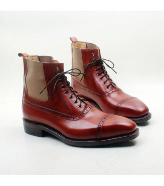 Special Order Shoe #74