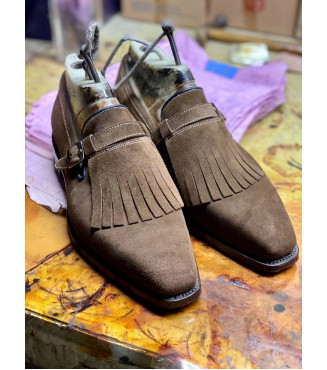 Special Order Shoe #94