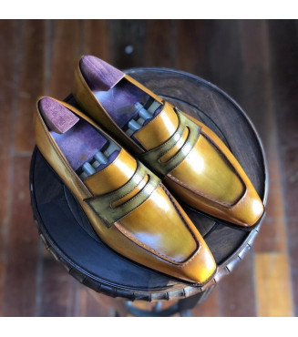 Special Order Shoe #97
