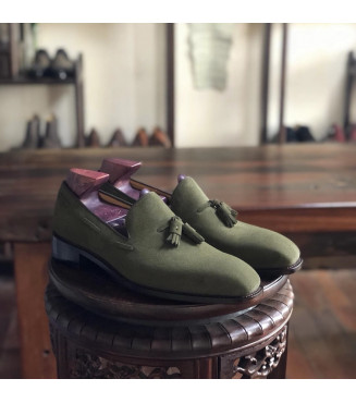Special Order Shoe #99